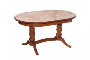 Практичный и удобный стол 1 - Мебельная фабрика «КорпусМебель»