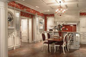 Премиум модель Версаль - Мебельная фабрика «Юлис»
