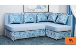 Кухонный диван Престиж - Мебельная фабрика «SOFT ART»