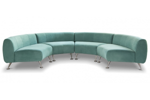 Диван Престон - Мебельная фабрика «Klein & Gross»