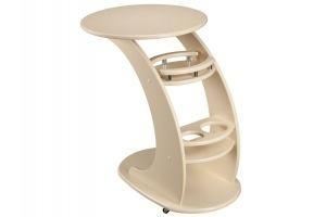 Придиванный столик Люкс - Мебельная фабрика «Мебелик»