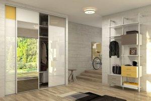 Прихожая 089 - Мебельная фабрика «Mr.Doors»
