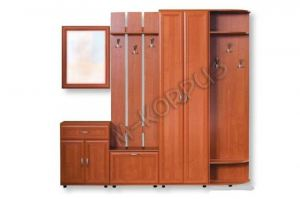 Прихожая 1 - Мебельная фабрика «Мебель Корпус»