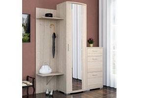 Прихожая - Мебельная фабрика «Евроскол»