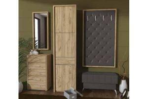 Прихожая 26-1 - Мебельная фабрика «Корвет»