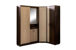 Прихожая№5 Модуль - Мебельная фабрика «КурскМебель»