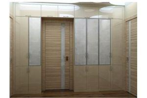 Шкаф с антресолью - Мебельная фабрика «Мебельная Симфония»