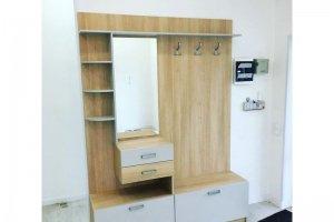 Прихожая Адора - Мебельная фабрика «Ариани»