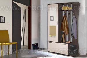 Прихожая - Аэлита 1 - Мебельная фабрика «МЕБЕЛЬ ПРОСТО»