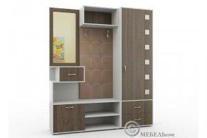 Прихожая Аллегро-2 - Мебельная фабрика «Мебельком»