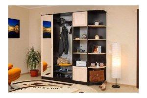 Прихожая Анечка - Мебельная фабрика «Фиеста-мебель»