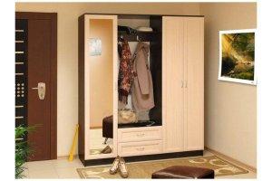 Прихожая Анечка 3 - Мебельная фабрика «Фиеста-мебель»