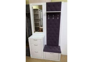Прихожая Анталья-1 - Мебельная фабрика «Идея комфорта»
