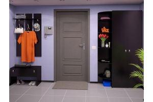 Прихожая Антрацит - Мебельная фабрика «КухниСтрой+»