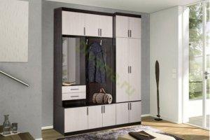 Прихожая Арбери 2 - Мебельная фабрика «Фиеста-мебель»