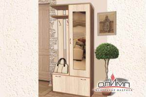 Прихожая  Аврора 2 - Мебельная фабрика «Олимп»