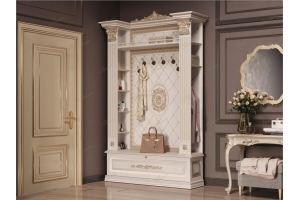 Прихожая Б11.4-3 Вензель - Мебельная фабрика «Благо»