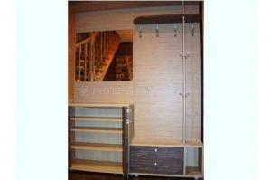 Прихожая Bari - Мебельная фабрика «Тегрини»