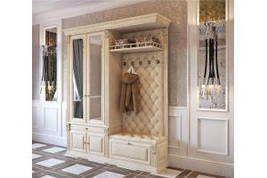 Прихожая Благо Б5. 11-11 - Мебельная фабрика «Благо»