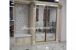 Прихожая Элит - Мебельная фабрика «Империя»