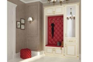 Прихожая ЭПАТАЖ А 38 - Мебельная фабрика «Мебель-Холдинг»