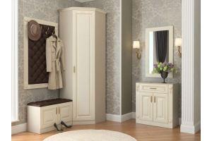 Прихожая ЭПАТАЖ А 49 - Мебельная фабрика «Мебель-Холдинг»