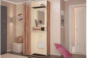 ПРИХОЖАЯ ЕВА - Мебельная фабрика «Интерьер-центр»
