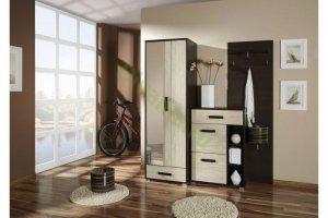 Прихожая Фатайм - Мебельная фабрика «Фиеста-мебель»