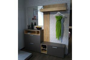 Прихожая FLORERO - Мебельная фабрика «Энли»