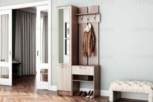 Прихожая ЛДСП Фортуна - Мебельная фабрика «Террикон»