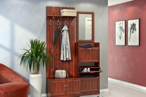 Прихожая Гарун Компакт ПР-1 - Мебельная фабрика «Уют Сервис»