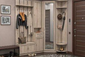 Прихожая Гарун Компакт ПР-4 - Мебельная фабрика «Уют Сервис»