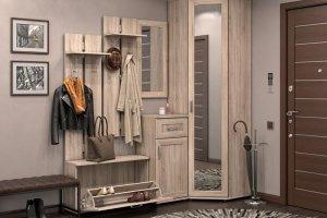Прихожая Гарун Конструктор ПР-7 - Мебельная фабрика «Уют Сервис»