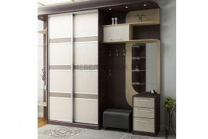 Прихожая Глория 3 - Мебельная фабрика «Альтернатива»
