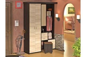 Прихожая Глория 301/02 - Мебельная фабрика «ARC мебель»