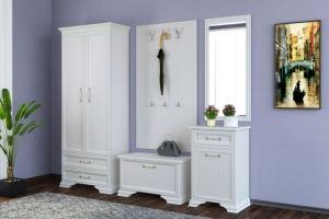 Прихожая Грация - Мебельная фабрика «Bravo Мебель»