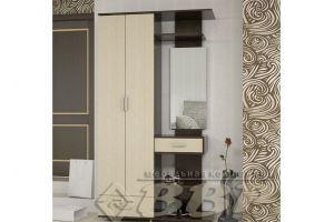 Прихожая ИНЕСС - 1 - Мебельная фабрика «ВВР»
