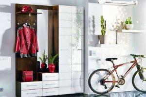 Прихожая Инесса NEW 1 - Мебельная фабрика «РАУС»