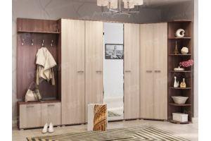 Прихожая Италия Вариант 2 - Мебельная фабрика «Памир»