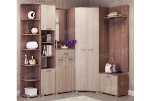 Прихожая Италия Вариант 4 - Мебельная фабрика «Памир»