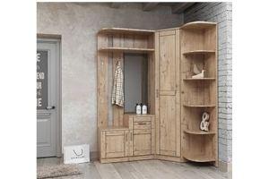 Прихожая Кантри -17 - Мебельная фабрика «Континент»
