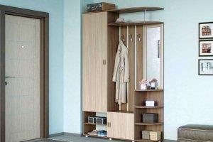Прихожая Карина - Мебельная фабрика «Эко»
