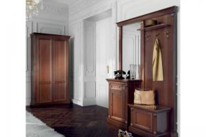 Прихожая классическая  Флоренция Ciliegio - Мебельная фабрика «Свобода»