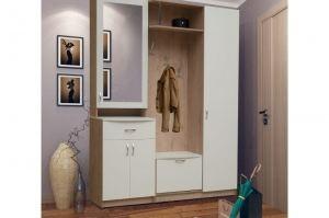 Прихожая Комфорт - Мебельная фабрика «Аристократ»