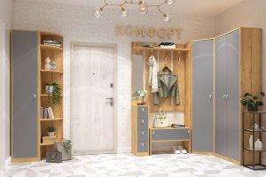Прихожая Комфорт - Мебельная фабрика «Глазовская мебельная фабрика»