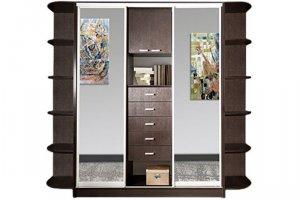 Прихожая Компакт 5 - Мебельная фабрика «Мебельком»