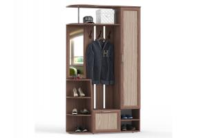 Прихожая мебель Ксения 2 - Мебельная фабрика «СВК»