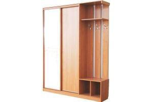 Прихожая Купе-2 - Мебельная фабрика «Гермес»