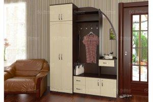 Прихожая Лагуна - Мебельная фабрика «Натали»
