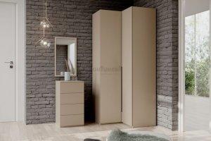 Прихожая Лаунж 4 - Мебельная фабрика «Континент»